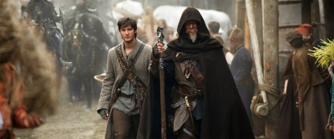 Seventh Son (2014) | © Universal Pictures Germany GmbH