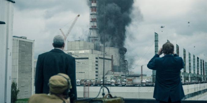 Chernobyl (2019) | © Polyband