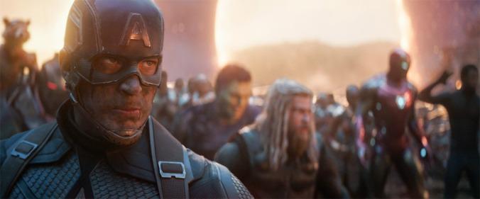 Avengers: Endgame (2019) | © Walt Disney