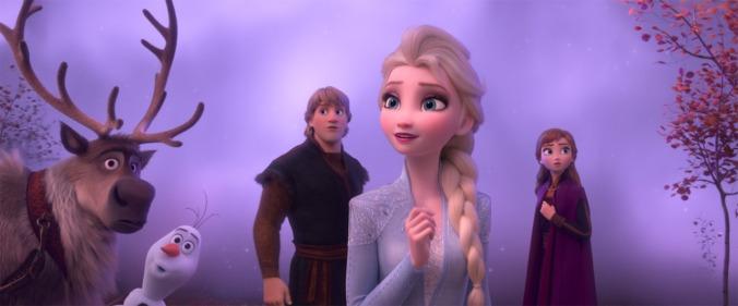 Die Eiskönigin 2 (2019) | © Walt Disney