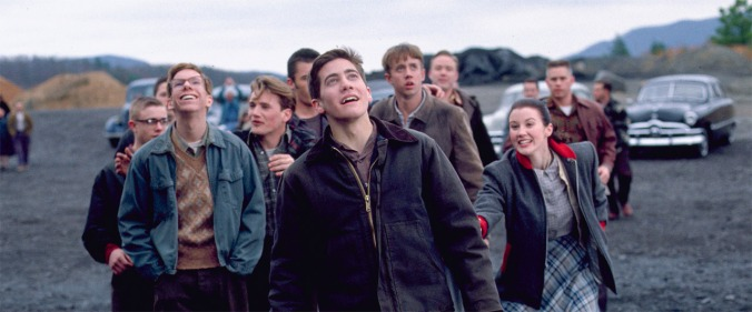 October Sky (1999) | © Capelight Pictures