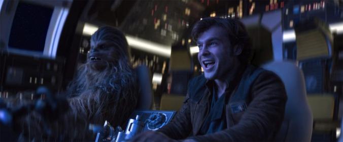 Solo: A Star Wars Story (2018) | © Walt Disney