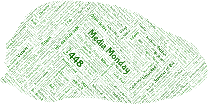 Media Monday #448