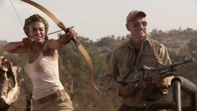 Tremors 5: Blutlinien (2015) | © Universal Pictures Germany GmbH