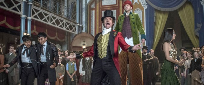 Greatest Showman (2017) | © Twentieth Century Fox Home Entertainment