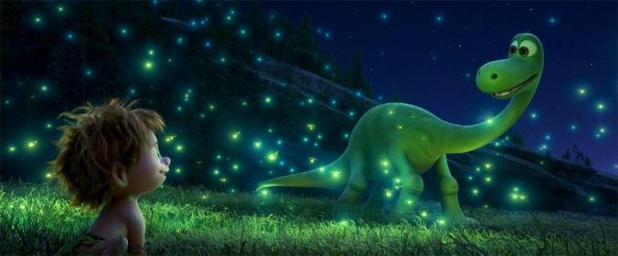Arlo & Spot (2015) | © Walt Disney
