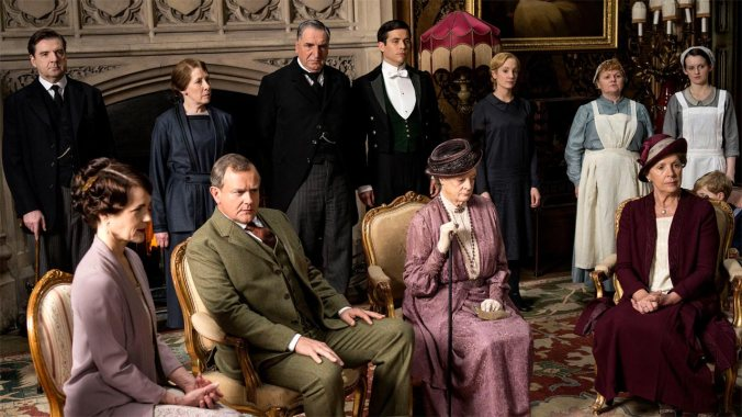 Downton Abbey | © Universal Pictures Germany GmbH