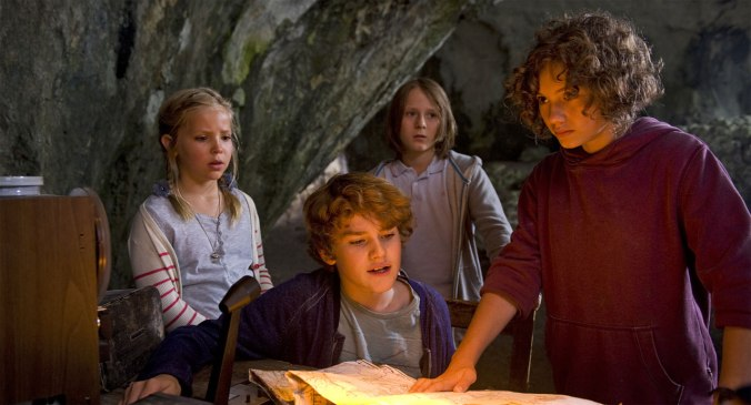 Fünf Freunde (2012) | © Constantin Film (Universal Pictures)