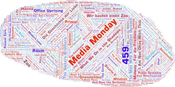 Media Monday #459