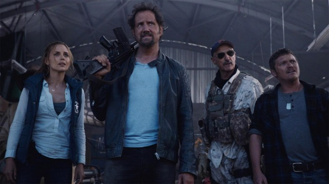 Tremors 6: Ein kalter Tag in der Hölle (2018) | © Universal Pictures Germany GmbH
