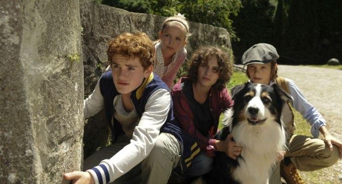 Fünf Freunde 2 (2013) | © Constantin Film (Universal Pictures)