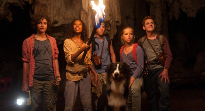 Fünf Freunde 3 (2014) | © Constantin Film (Universal Pictures)