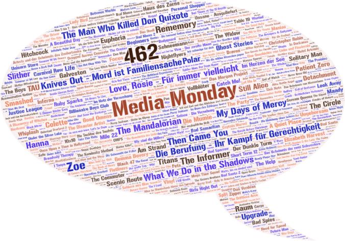 Media Monday #462