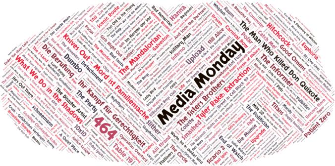 Media Monday #464