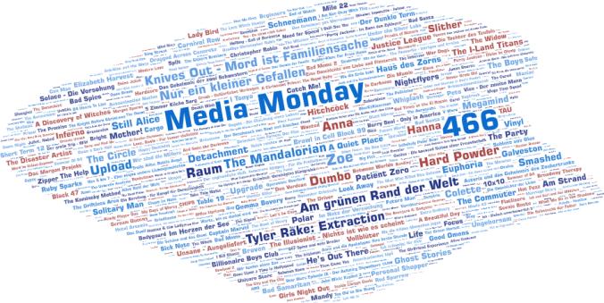 Media Monday #466