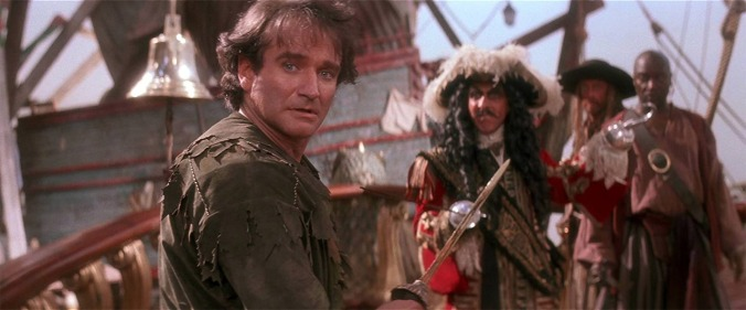 Hook (1991) | © Sony Pictures Home Entertainment