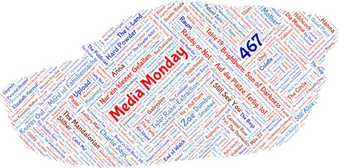 Media Monday #467