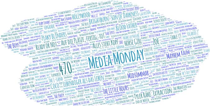 Media Monday #470