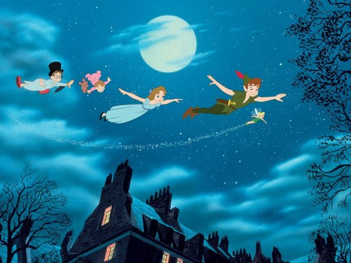 Peter Pan (1953) | © Walt Disney