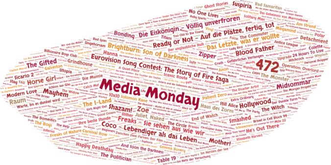 Media Monday #472