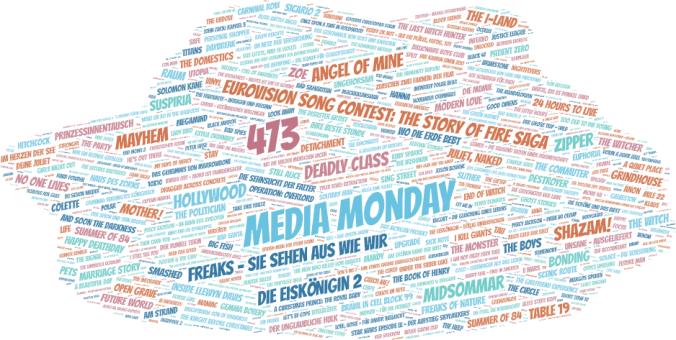 Media Monday #473
