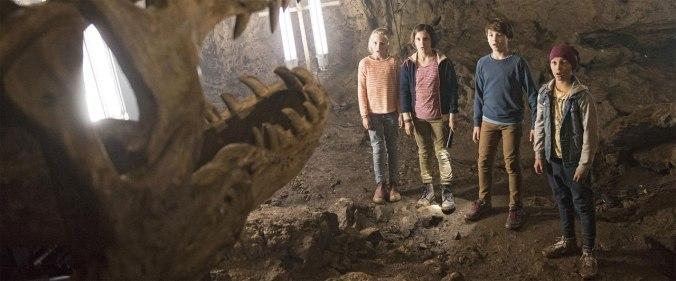 Fünf Freunde und das Tal der Dinosaurier (2018) | © Constantin Film (Universal Pictures)