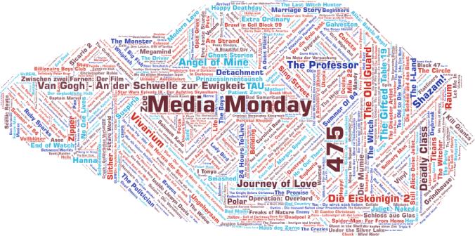 Media Monday #475
