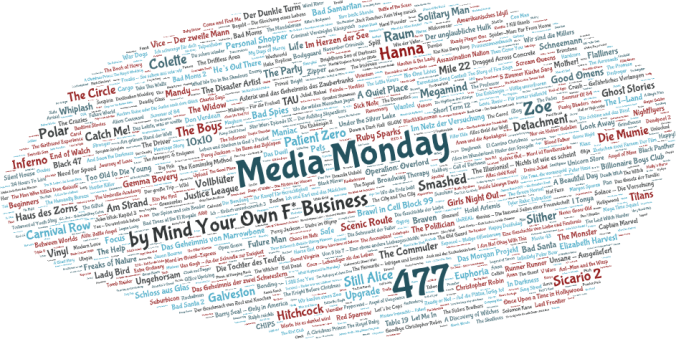 Media Monday #477