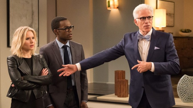 The Good Place | © NBC