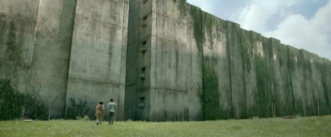 Maze Runner: Die Auserwählten im Labyrinth (2014) | © 20th Century Fox
