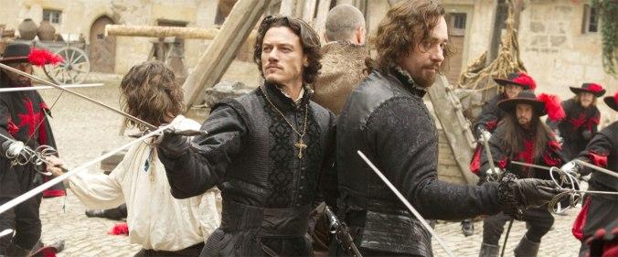 Die drei Musketiere (2011) © Constantin Film (Universal Pictures)