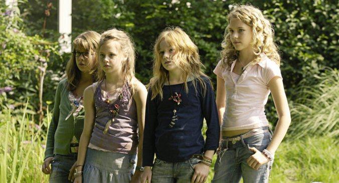 Die wilden Hühner (2006) | © Constantin Film (Universal Pictures)
