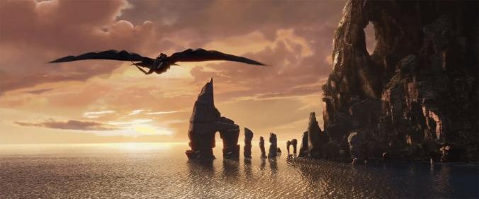 Drachenzähmen leicht gemacht (2010) | © Twentieth Century Fox
