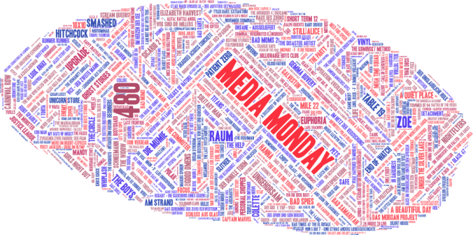 Media Monday #480