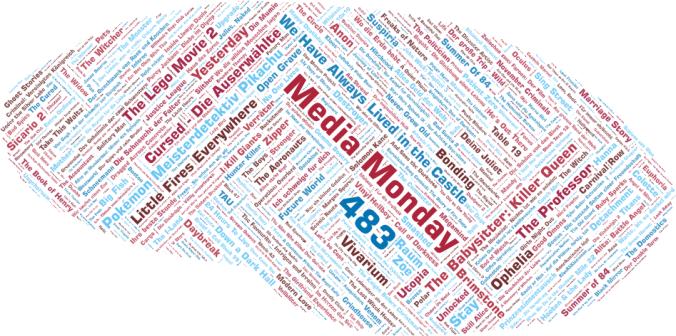 Media Monday #483