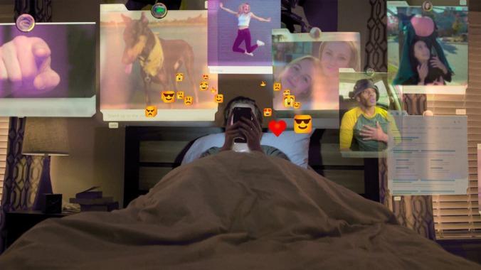 Das Dilemma mit den sozialen Medien (2020) | © Netflix