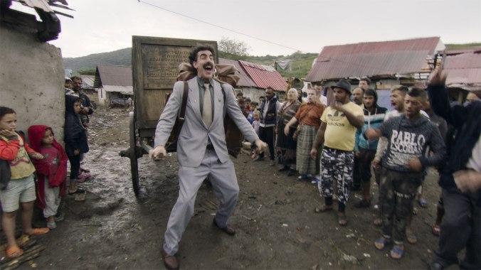 Borat Subsequent Moviefilm (2020) | © Amazon Prime Video