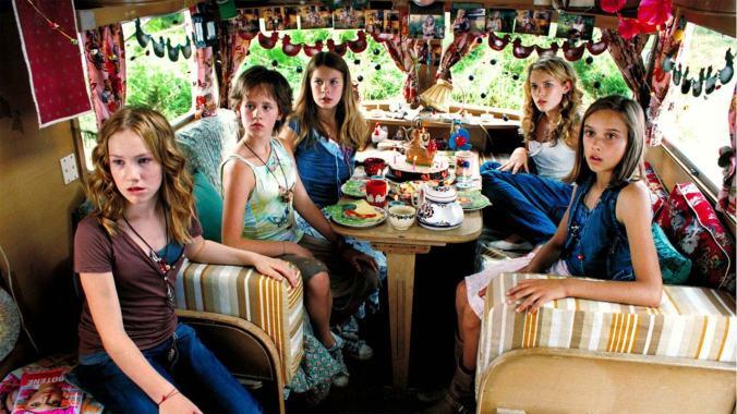 Die wilden Hühner und die Liebe (2007) | © Constantin Film (Universal Pictures)