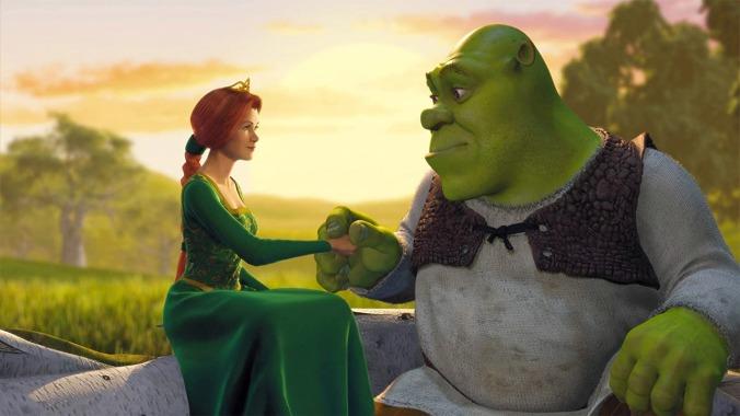 Shrek: Der tollkühne Held (2001)   © Universal Pictures Germany GmbH