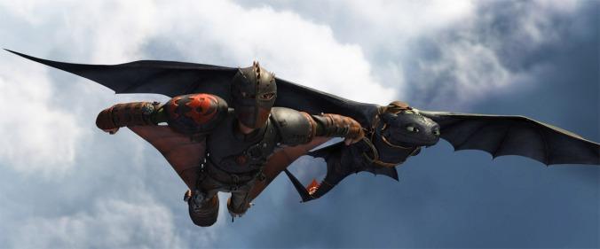 Drachenzähmen leicht gemacht 2 (2014) | © Twentieth Century Fox