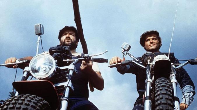 Zwei wie Pech und Schwefel (1974) | © Universum Film