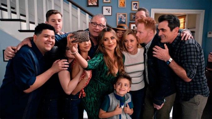 Modern Family | © ABC