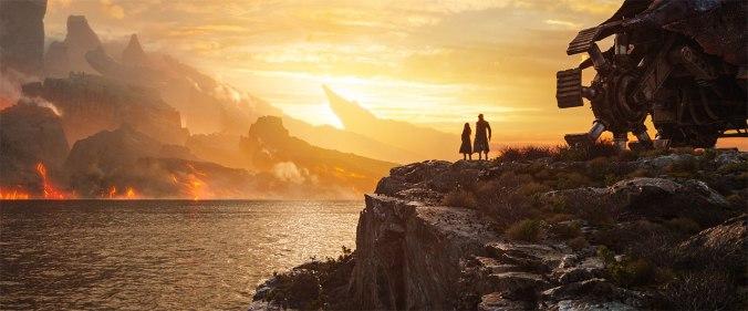 Mortal Engines: Krieg der Städte (2018) | © Universal Pictures Germany GmbH