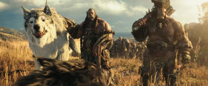 Warcraft: The Beginning (2016) | © Universal Pictures Germany GmbH
