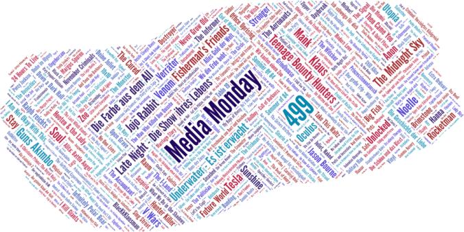 Media Monday #499