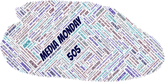 Media Monday #505