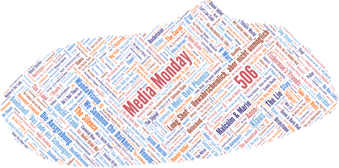 Media Monday #506