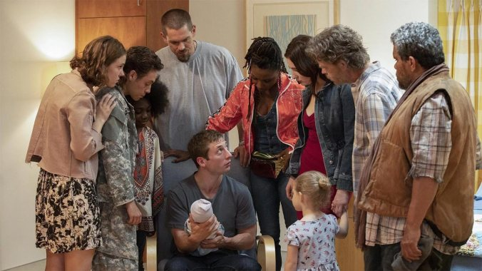 Shameless – Season 10 | © Warner Home Video
