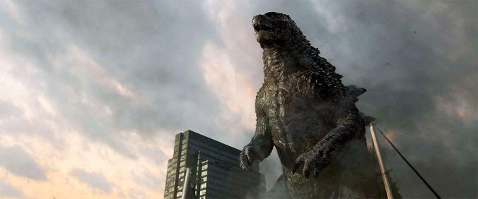 Godzilla (2014) | © Warner Bros (Universal Pictures)
