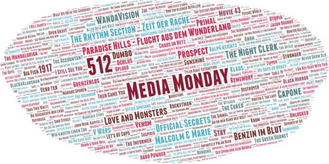 Media Monday #512